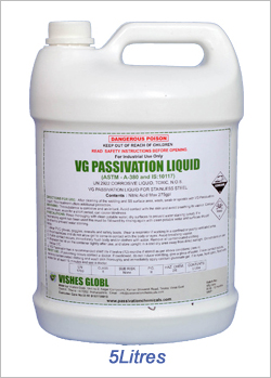 Passivation Liquid